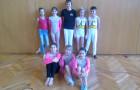 Uvrstitev na finalno državno tekmovanje v akrobatiki